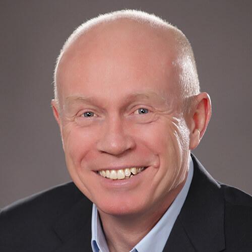 David Ratcliffe, President